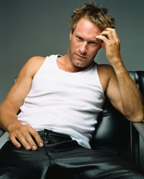 Aaron Eckhart Photos Movies