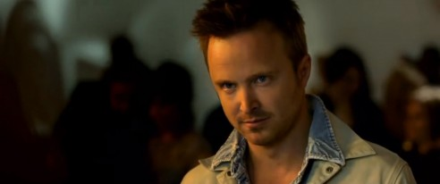 Need For Speed Aaron Paul Serious Need For Speed