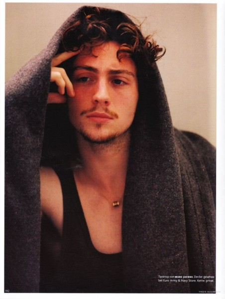 Full Aaron Taylor Johnson