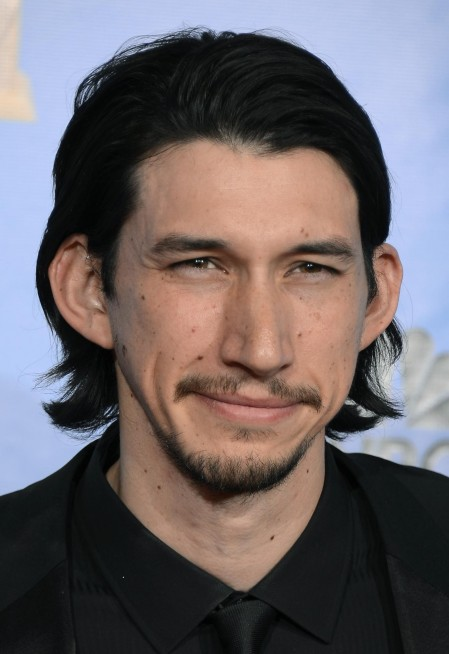 Adam Driver Large Picture