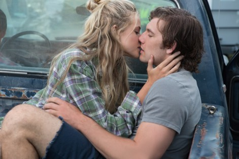 Endless Love Alex Pettyfer Gabriella Wilde