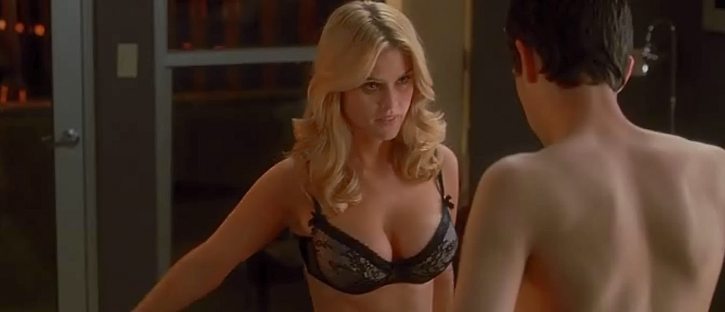 Alice Eve Molly Shes Out Of My League Screen Sexy