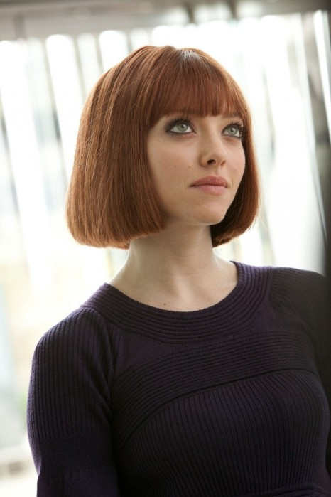 Amanda Seyfried In In Time Movies