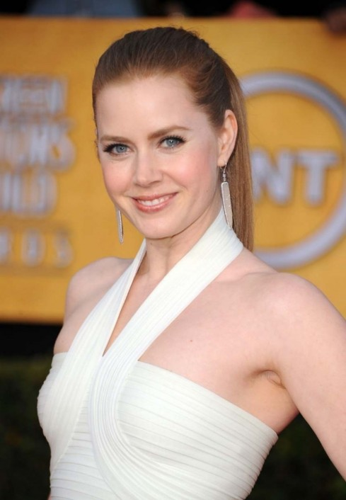 Amy Adams Tape Back