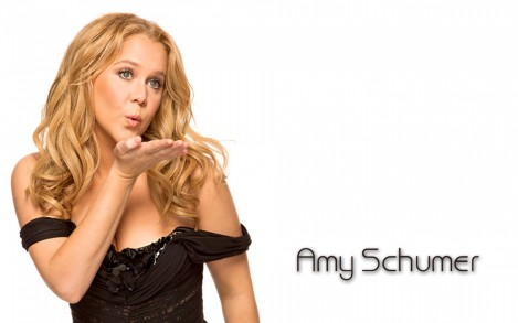 Amy Schumer Cute New Hd Wallpaper