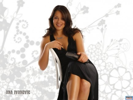 Ana Ivanovic Pictures Hd Wallpaper