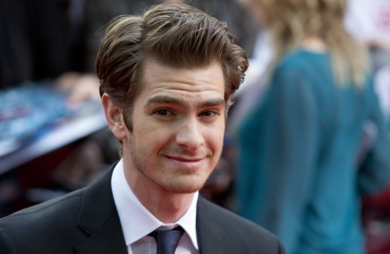 Andrew Garfield Still Good Guy Movies