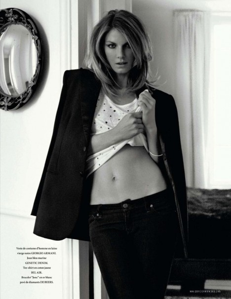 Angela Lindvall Young