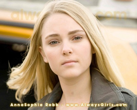 Annasophia Robb Wallpaper Normal Wallpaper