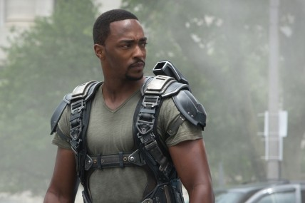 Anthony Mackie Really Wants To Be In Avengers Age Of Ultron