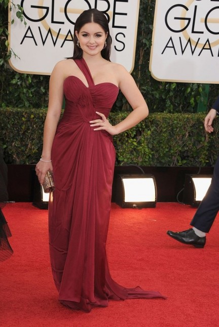 Ariel Winter Pictures Golden Globe Awards