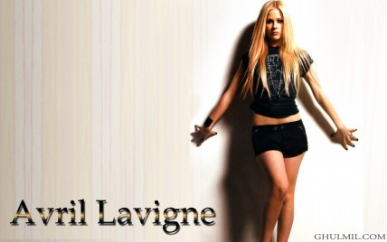 Avril Lavigne Hot Wallpapers Hot