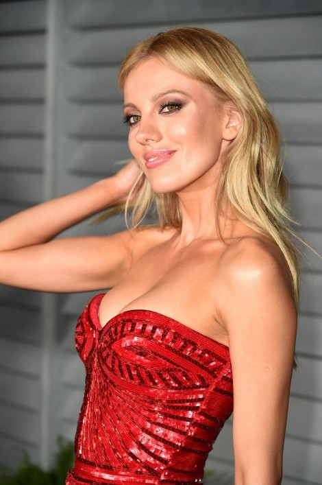 Bar Paly At Maxim Hot Women Of Celebration In West Hollywood