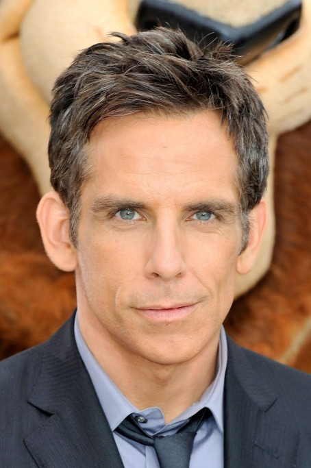 Ben Stiller At Event Of Madagascar Europes Most Wanted Large Picture