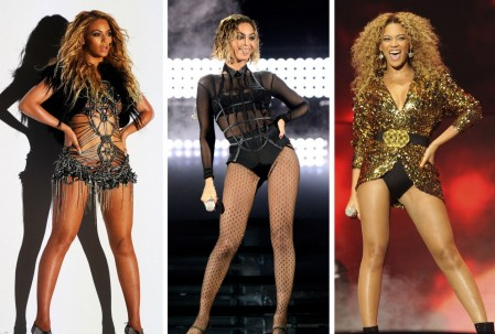 Beyonce Glamour Style Icon Of The Week Final Main