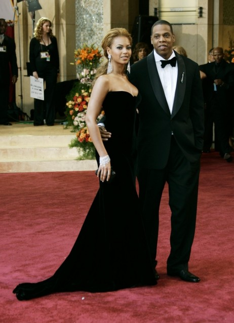 Beyonce Jay Zs Daughter Blue Ivy Carter Second Spot And Jay