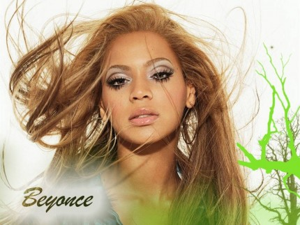 Beyonce Knowles Stop That Music