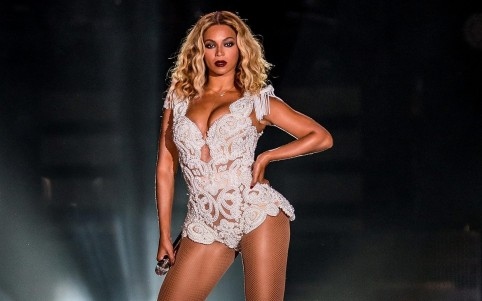 Time Most Influential People Beyonce Ftr