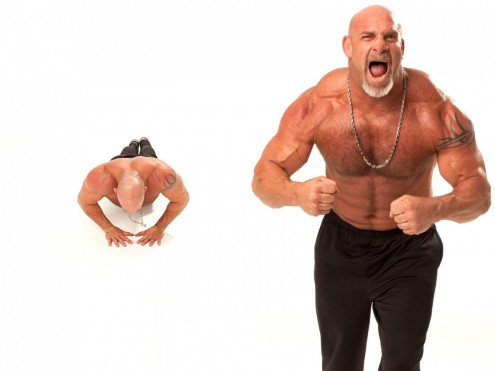 Bill Goldberg Bio Pics And More Efe Fa