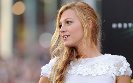 Beautiful Actress Blake Lively Hd Wallpapers Free Download Amazing Wallpapers Of Blake Lively