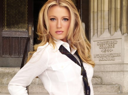 Blakelively Movies