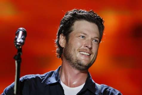 Blake Shelton Will Play The Choctaw Casino Hd Wallpaper Wallpaper