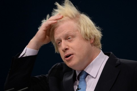 Boris Hair Hair