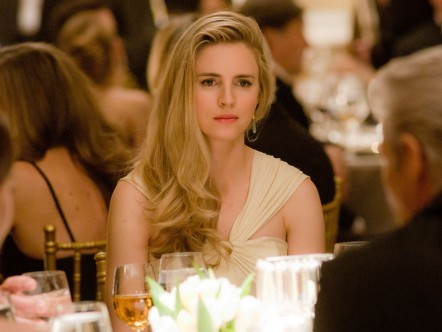 Arbitrage Brit Marling