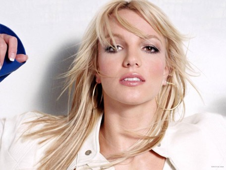 Britney Spears Hot Wallpapers Wallpaper