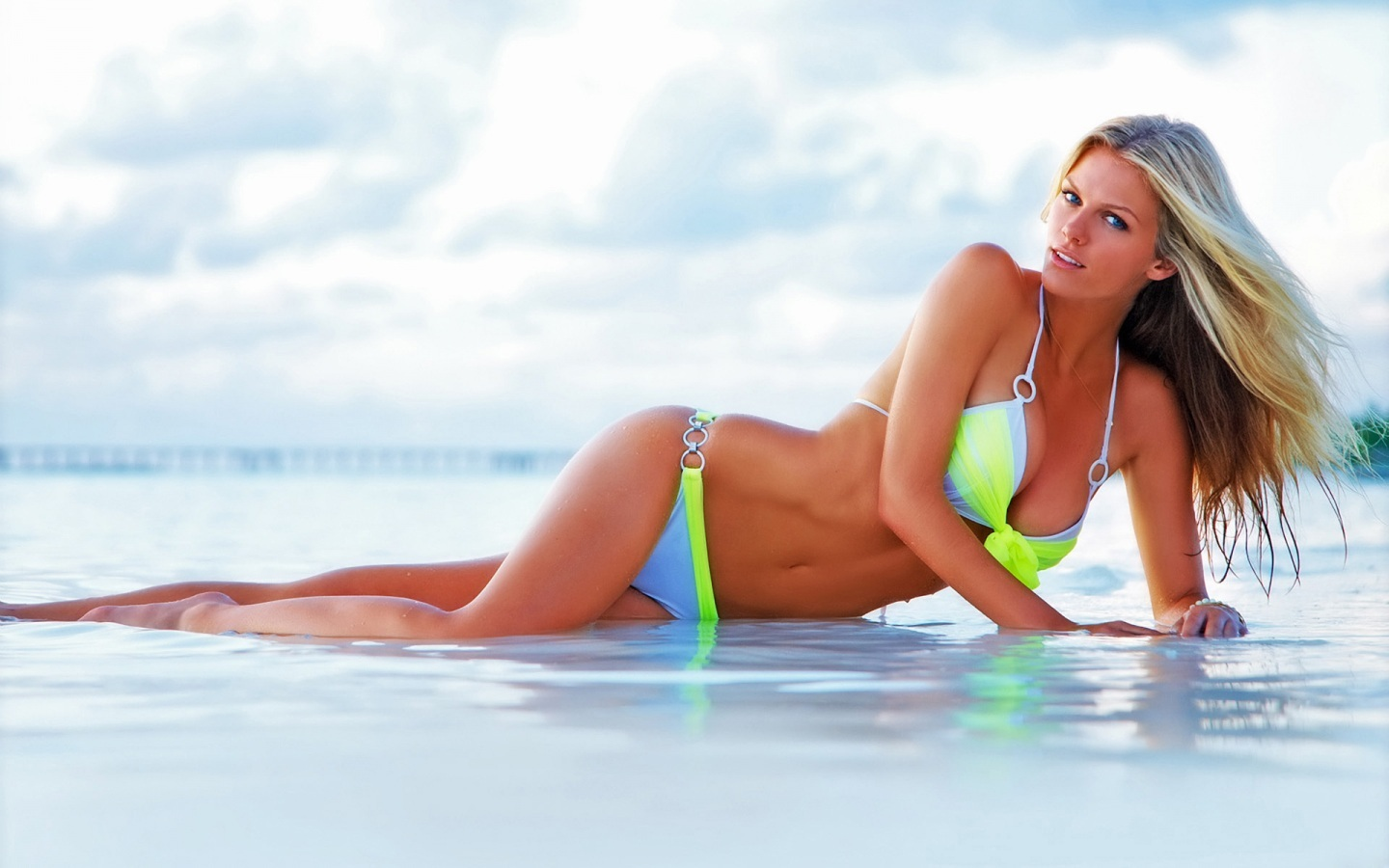 Brooklyn Decker Beach