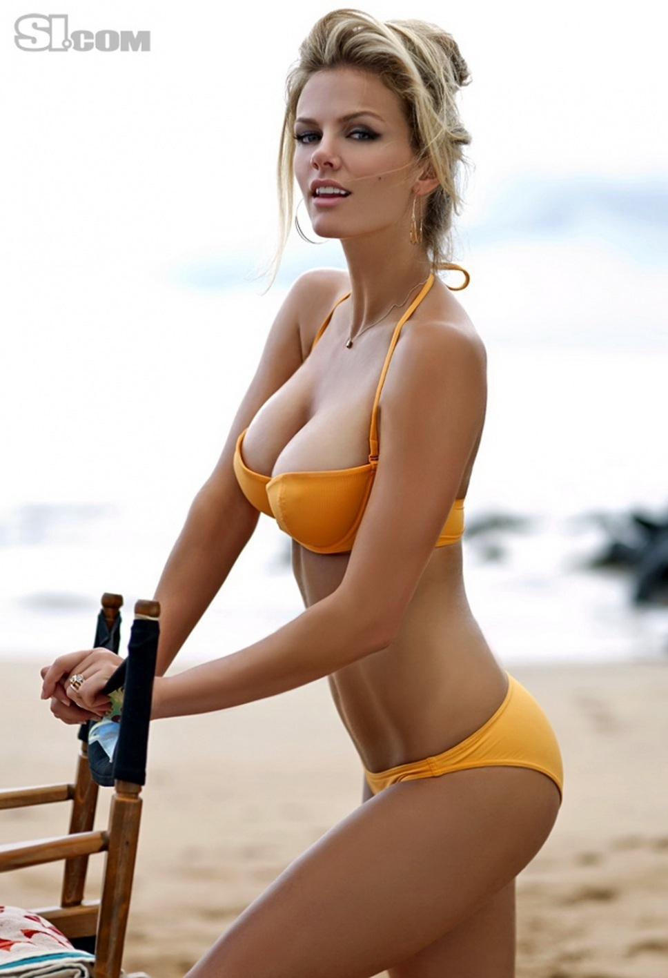Full Brooklyn Decker
