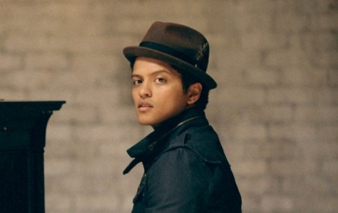 Bruno Mars Images Collection