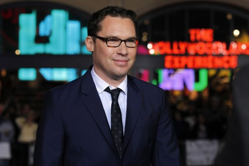 Bryan Singer Usual Suspects