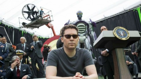 Xmen Days Of Future Past Bryan Singer Sentinel Set