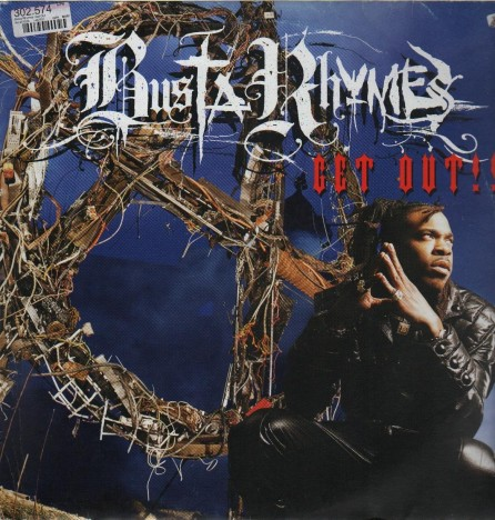 Busta Rhymes Get Outelektra