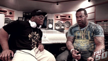 Busta Rhymes Speaks On Untold Pac Beef With Tribe Called Questhtml