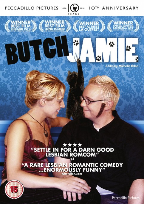 Butch Jamie Large Picture Movie