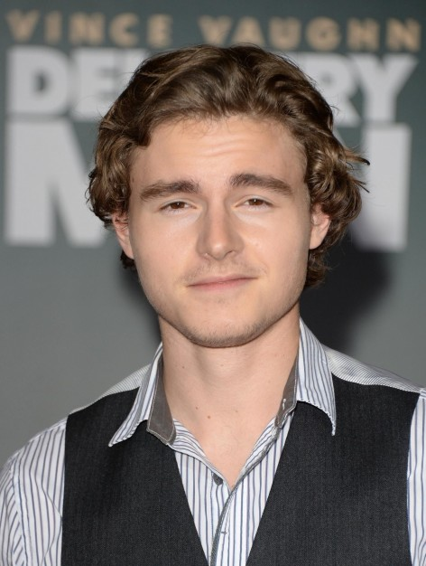 Callan Mcauliffe Nice Hd Photo Wallpaper