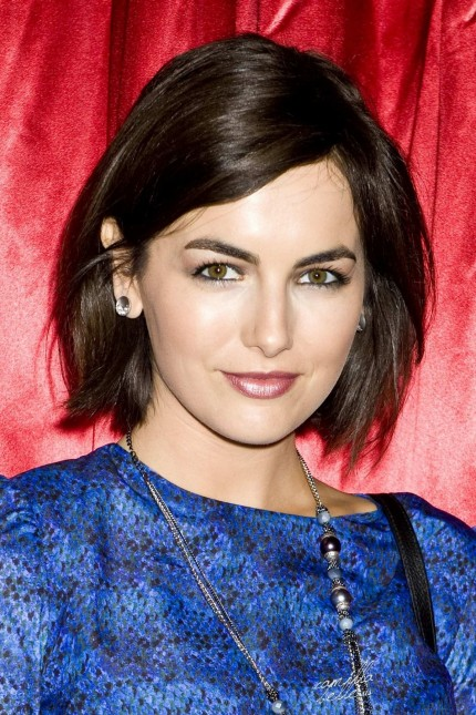 Camilla Belle At Just Jared Halloween Party In La