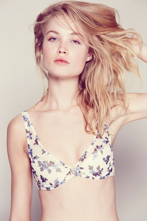 Camilla Forchhammer Christensen At Free People Collection