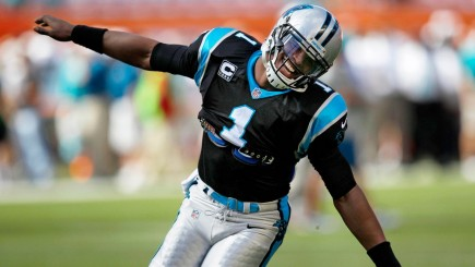 Cam Newton Superman Wallpaper Hd Nfl Panthers Vs Superman
