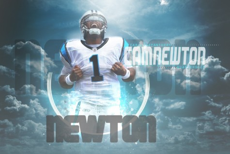 Cam Newton Wallpaper