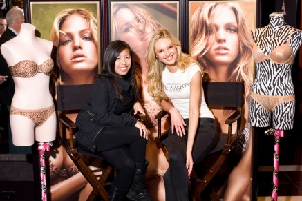 Candice Swanepoel Victoria Secret Nakeds Celebrity Appearance Event Fab Photo Chicago Before And After Weight Loss