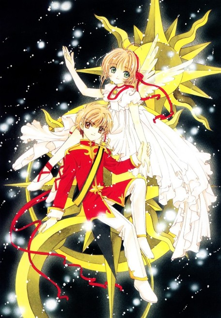 Cardcaptor Sakura: The Movie Shared Picture