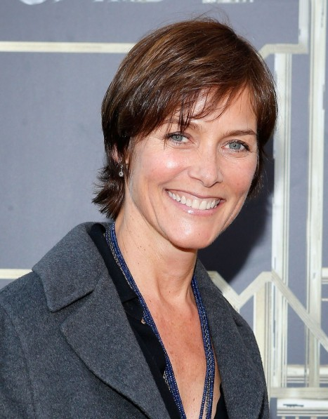 Carey Lowell candles