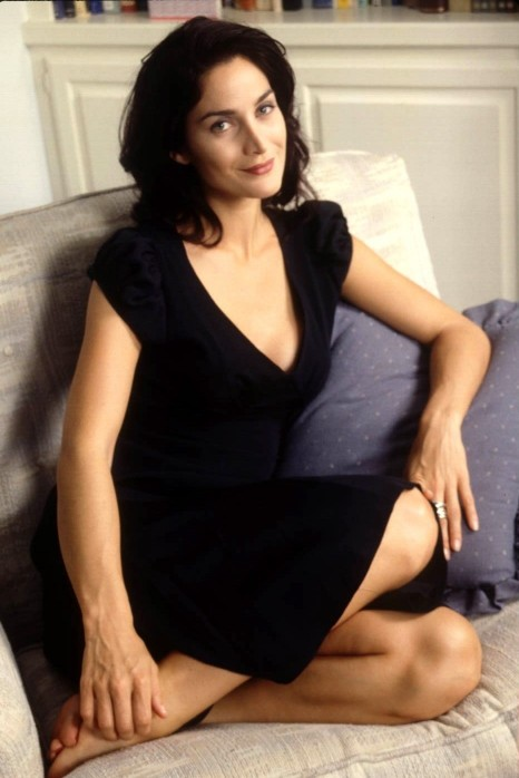 Carrie Anne Moss Carrie Anne Moss Films