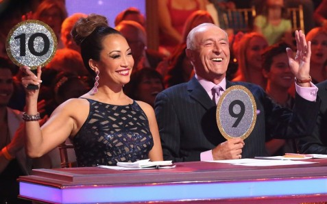 Carrie Ann Inaba April Episode Dwts Ftr