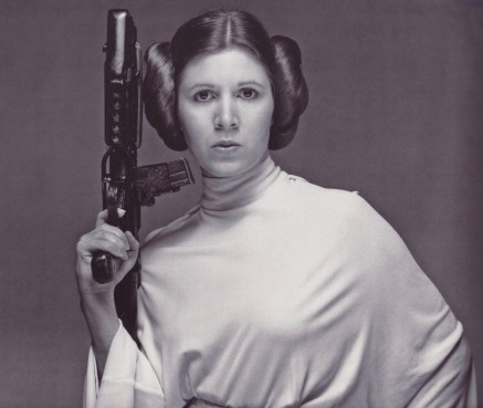 Star Wars Carrie Fisher Wallpaper Other Now