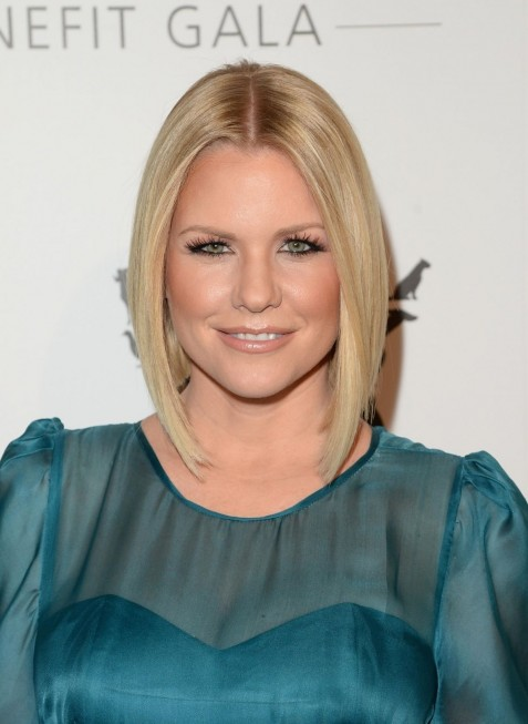 Carrie Keagan At Humane Society Of The Us Th Anniversary Gala In Beverly Hills Carrie Preston