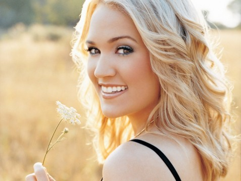 Ordinary People Who Turned Into Rich Reality Tv Stars Carrie Underwood Tv